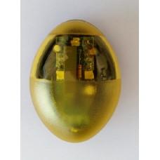 Сигнална лампа LED мигаща 12/24/230Vcc-Vca