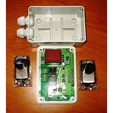 C9 Блок за дистанционно управление на монофазни двигатели