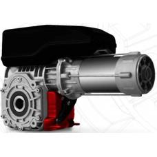Двигатели SZX Gaposa за секционни врати